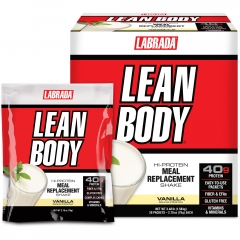 LEAN BODY MRP 20CT