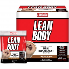 LEAN BODY MRP 42CT