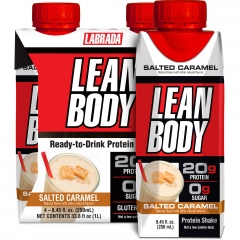 Lean Body RTD - 8.45oz - 4-Pack