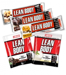 Lean Body on-the-go Pack