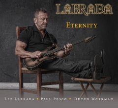 Labrada Band CD - Eternity
