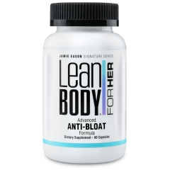 ADVANCED ANTI-BLOAT FORMULA