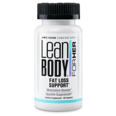 Lean Body for Her Fat Loss Support