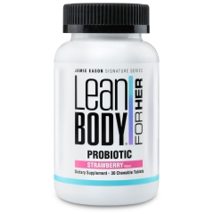 PROBIOTICS by Jamie Eason