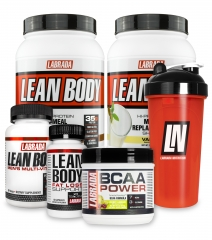 Lean Body Male 30 Day Stack