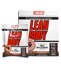 CarbWatchers LEAN BODY 20CT