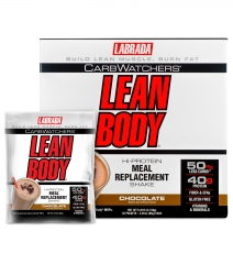 CarbWatchers LEAN BODY 42CT.