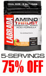 Amino Thrust Travel Size