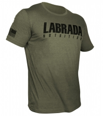 Limited Edition Labrada Flag Shirt