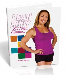 Lean Body for Her Training and Nutrition Guide