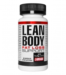 Lean Body Fat Loss Support