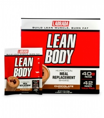 LEAN BODY MRP - 42CT