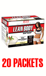 LEAN BODY® FOR HER MRP